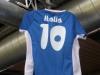 Fussball-WM Mensa
