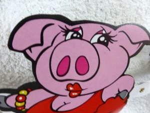 Schweinewochen