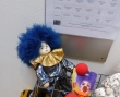 Mensa-Clownbesuch 2017